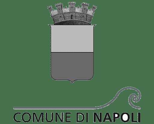 logo comune napoli - Home