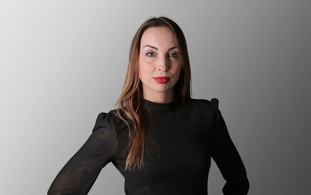 ELISA GABALDO - Staff