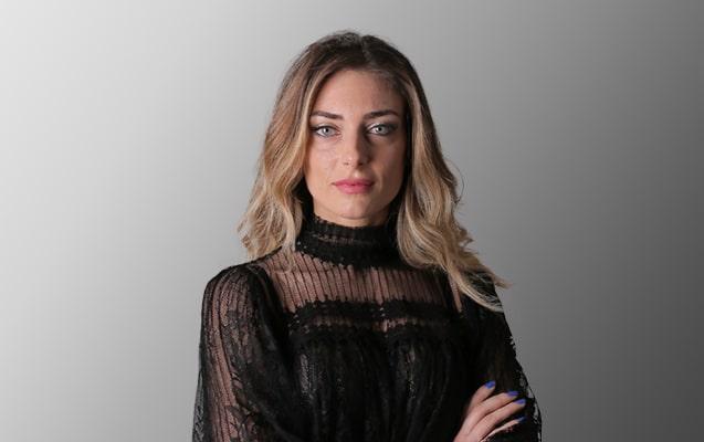 INCORONATA ALBANESE - Staff