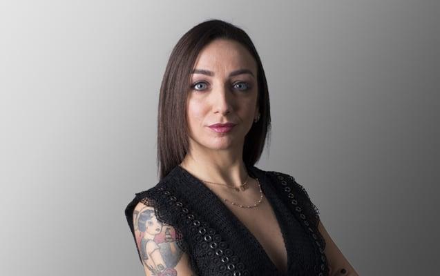 SABRINA ROSSI - Staff