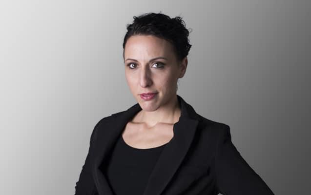VALERIA RONCHETTI - Staff