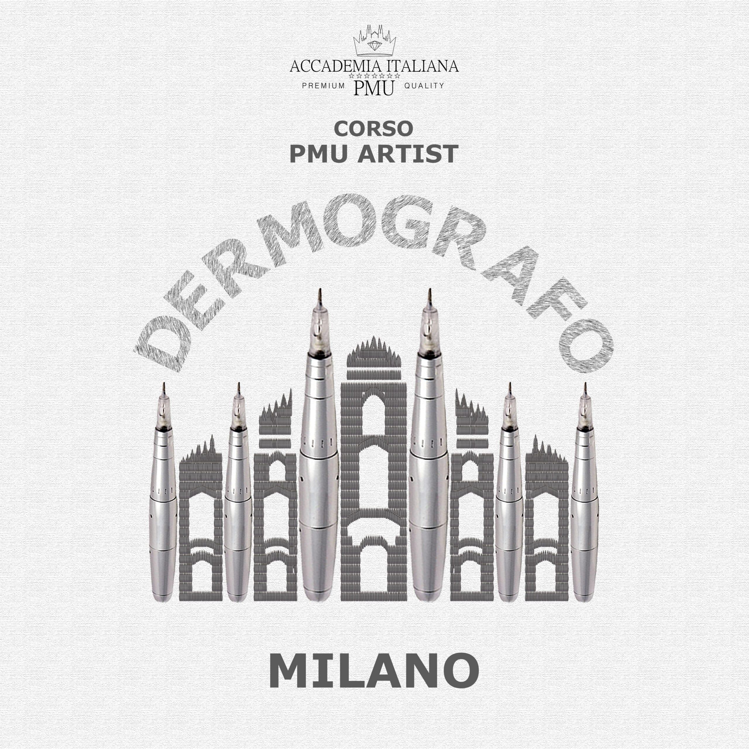 Corso dermografo milano scaled - Corso trucco permanente Milano