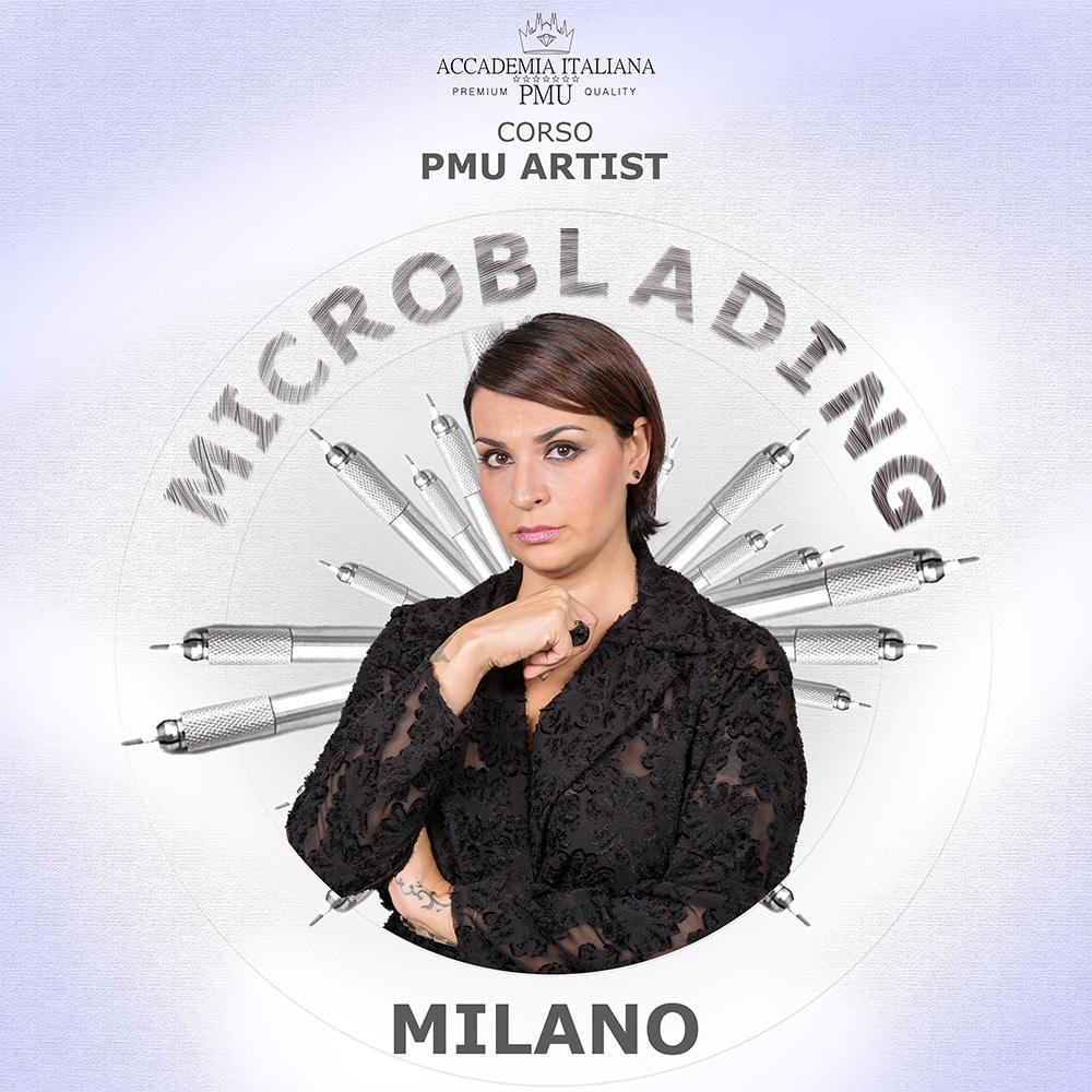 corso microblading milano - Corso Microblading Milano