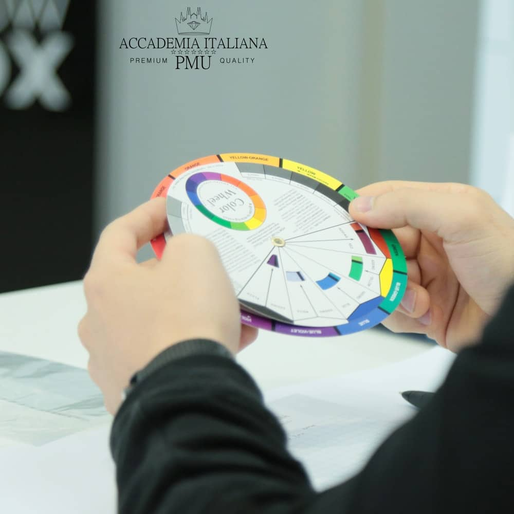 X LOCANDINA ALTA - Master tecniche correttive e camouflage